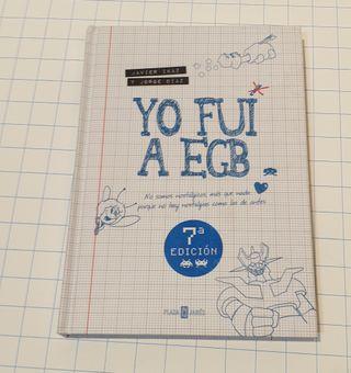 "Libro ""Yo fui a EFB"""