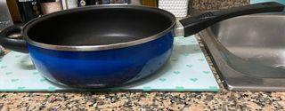 Cacerola 26 cm diametro
