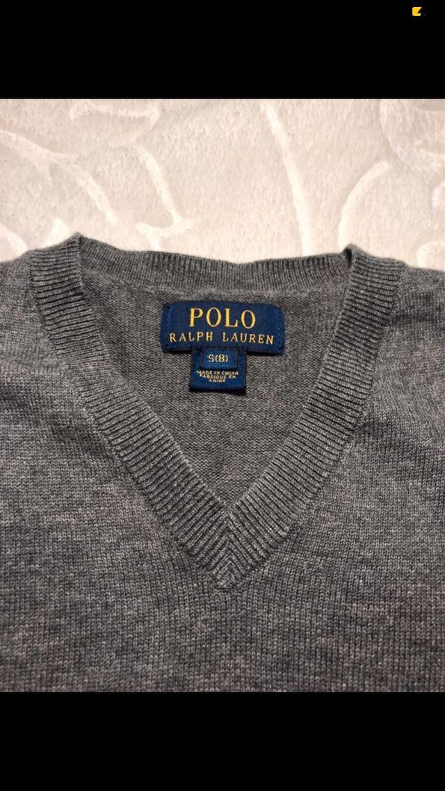 Jersey para niño/pull pour enfant
