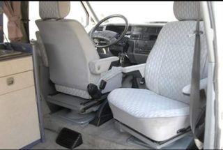 Volkswagen California 1992
