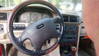 Volvo C70 2000