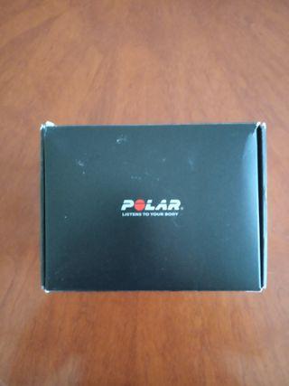 Reloj Pulsómetro Polar RC3 GPS