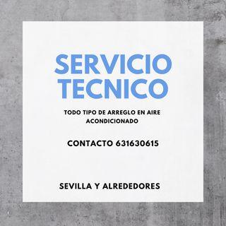 Servicio tecnico reparacion !!