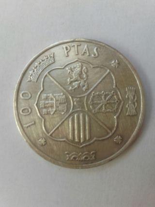 moneda de España