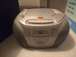 radio cd Tamashi 158