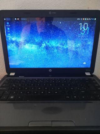 Ordenador portátil HP Pavilion G4 (con obsequio)