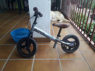 bici y moto infantil