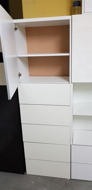 Estantería Ikea Besta