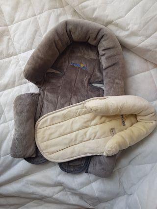 cale bébé réducteur