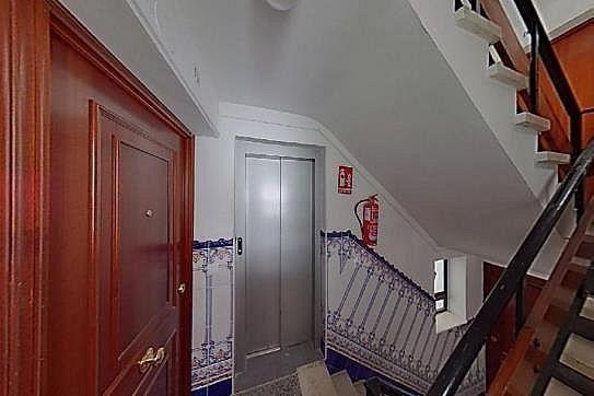 Piso en venta en El Padrón - El Velerín - Voladilla en Estepona (Gualdalmansa, Málaga)