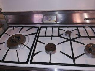 cocina gas butano
