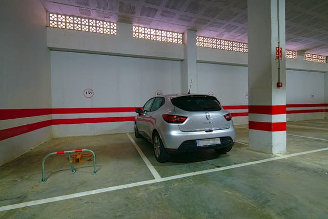 HI1418 APARTAMENTO 2 DORMITORIOS PISCINA PLAZA DE (El Morche, Málaga)