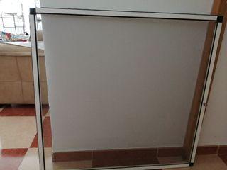 mosquitera ventana fija