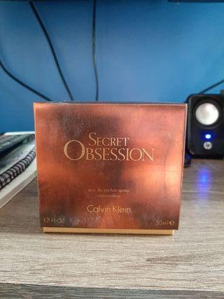 Secret Obsession Eau de Parfum