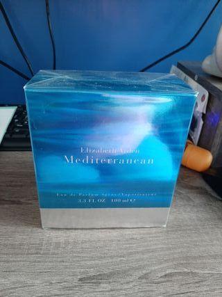 Mediterranean Eau de Parfum