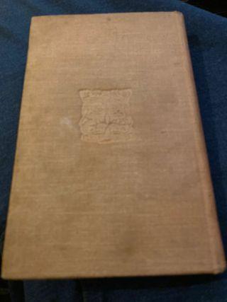 STATE TRIALS 1899 antique book