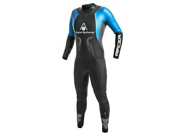neopreno de triatlón AquaSphere Racer