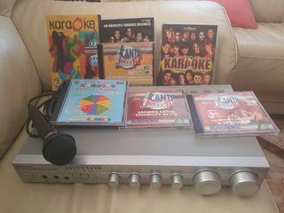 Karaoke Boman Max200S