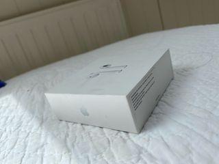 AirPods original box