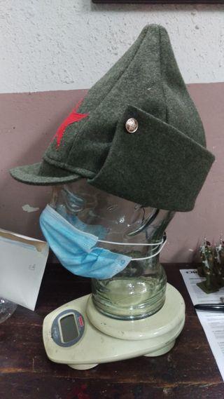 Gorra militar ejercito ruso
