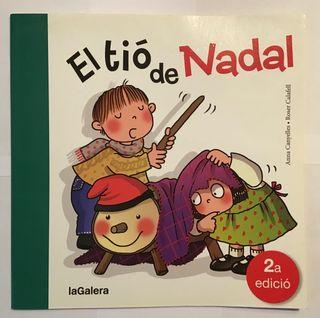 Cuentos infantiles en catalán. Editorial:la Galera