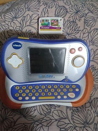 Consola portatil