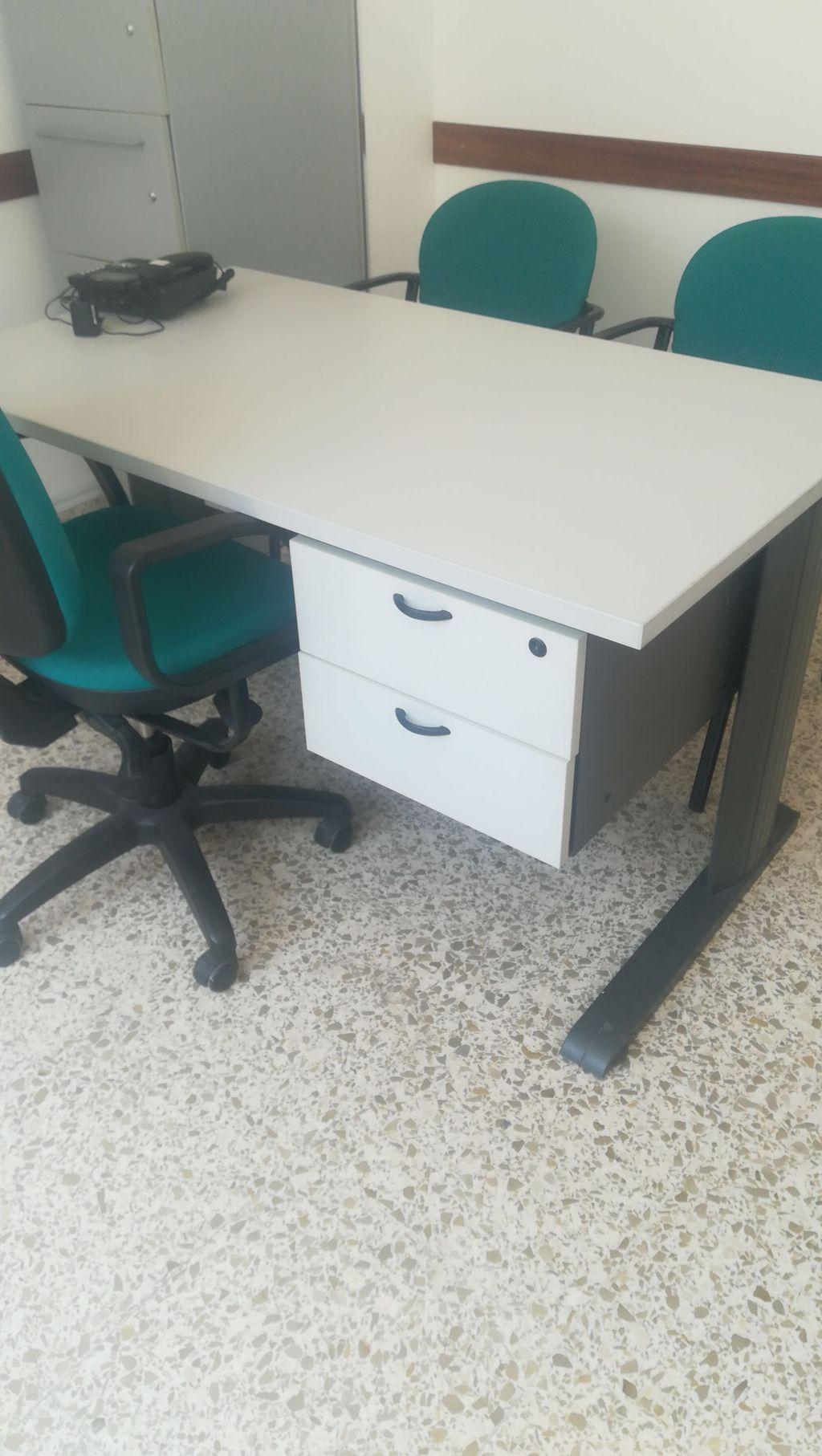 mobiliario. (Alhaurín de la Torre, Málaga)