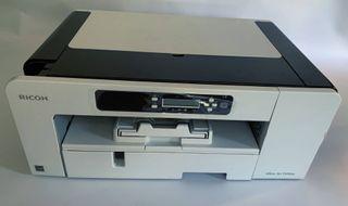 Impresora para sublimación Ricoh Aficio SG 7100DN
