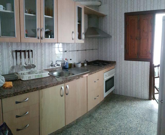 Casa en alquiler Torrox costa, El Morche, la Carraca (El Morche, Málaga)