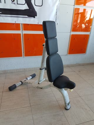 Banco ajustable Technogym