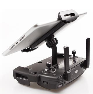 DRONE DJI MAVIC 2 ZOOM + FLY MORE KIT