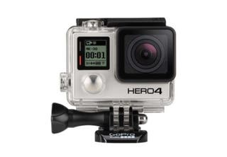 GoPro HD Hero 4 Black Ed