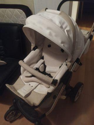 carro mundi bebe