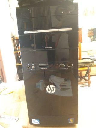 Ordenador HP G5154 Monitor 20 pulgadas