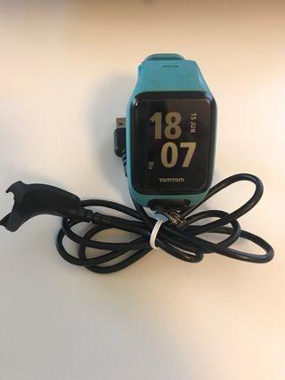 Reloj multisport TomTom Adventurer con GPS