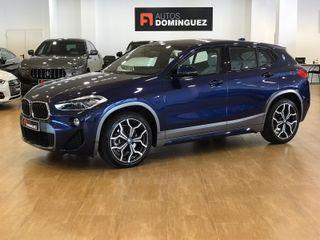 BMW X2 SDRIVE 20iA PACK M 192 CV