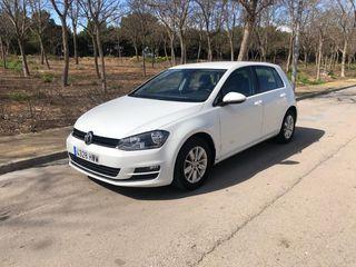 Volkswagen Golf VII 1.6