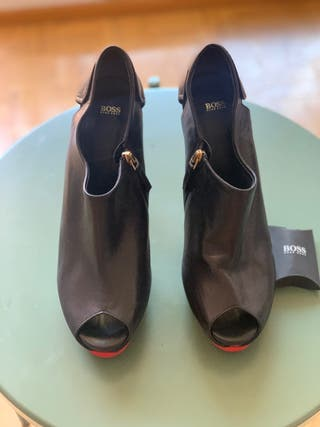 Zapatos de Hugo Boss
