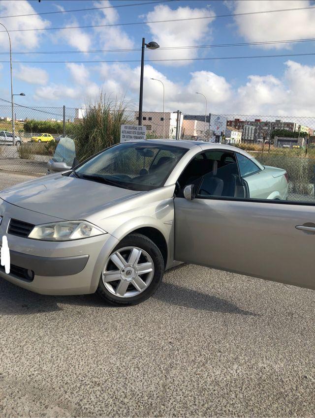 Renault Megane 2004
