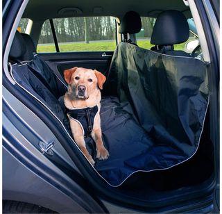 Funda protectora asiento coche perros universal