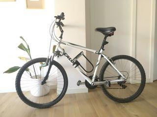 Bicicleta BTT CALOI