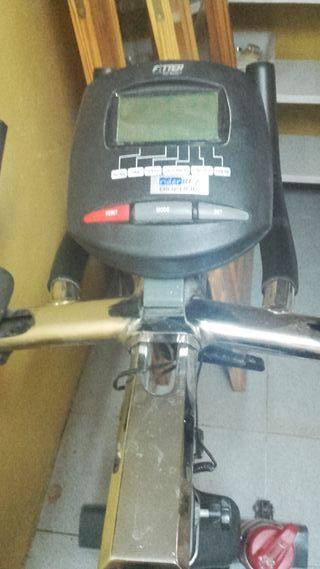 bicicleta estatica 110
