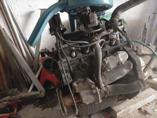 Se vende motor seat 127