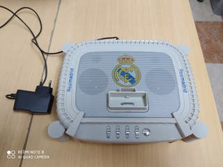reloj real madrid