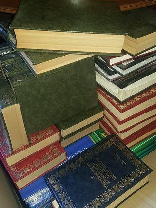 libros antiguos, de cocina, medicina etc