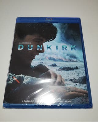 Dunkerque ( Blu-ray )