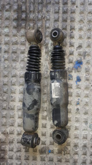 suspension trasera 106