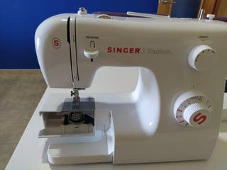 Máquina de coser Singer Tradition 2250