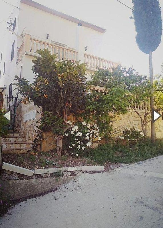 Chalet en venta en Alfarnatejo (Alfarnatejo, Málaga)