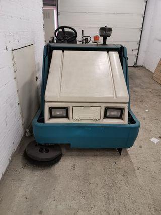 barredora industrial tenant 6400